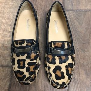 Neiman Marcus Loafers